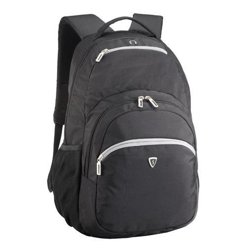 Рюкзак Sumdex PON-389BK с отделением для ноутбука черный