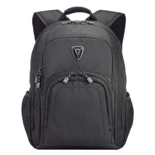 Удобный рюкзак Sumdex PON-394BK с отделением для ноутбука черный