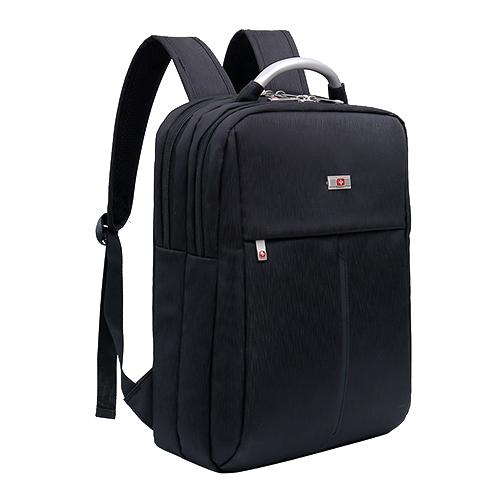 Классический городской рюкзак SwissGear для ноутбука 28 литров