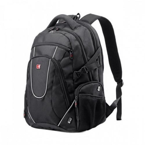 Легкий городской рюкзак из прочного нейлона