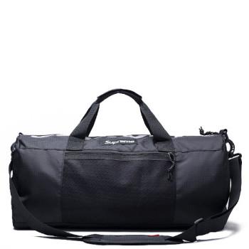 Дорожная сумка черная class=