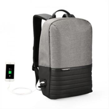 Городской рюкзак антивор с защитой от карманников class=