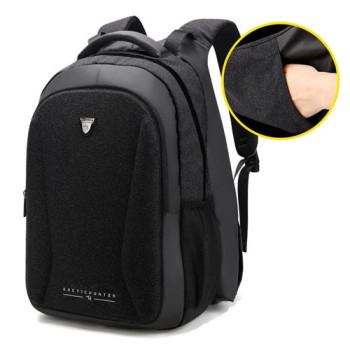 Городской дорожный рюкзак с подогревом class=