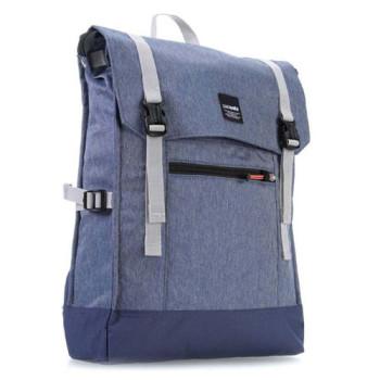 Рюкзак с защитой от кражи Slingsafe LX450 синий class=