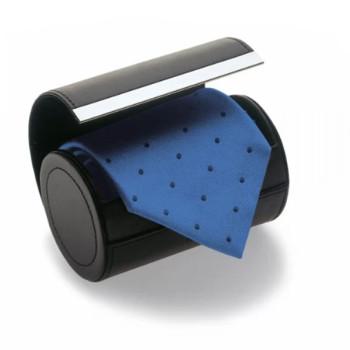 Кожаный кейс для галстука class=