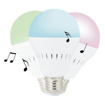 Bluetooth-динамик Умная лампочка class=