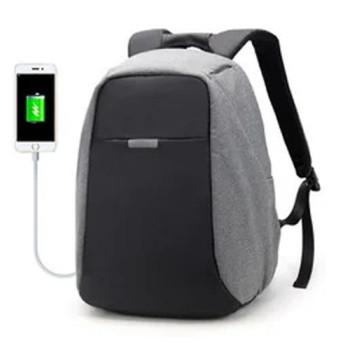 Молодежный городской рюкзак class=