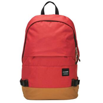Рюкзак с максимальной защитой от воров Slingsafe LX400 красный class=