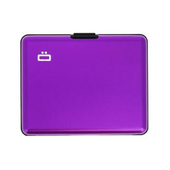 Бумажник с RFID защитой Big Stockholm пурпурный class=