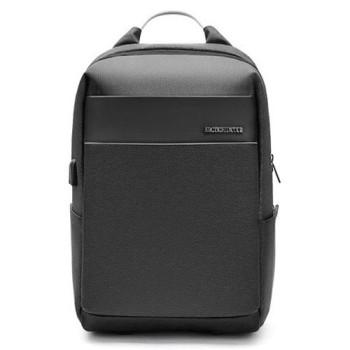 Стильный деловой рюкзак class=