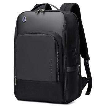 Дорожный рюкзак с USB портом 35 л class=