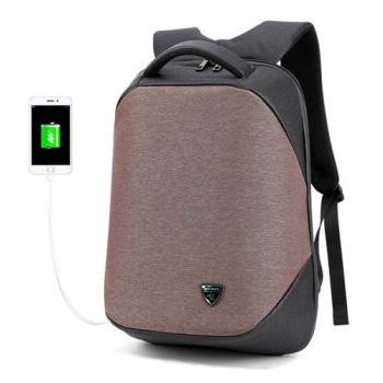 Городской рюкзак панцирь class=