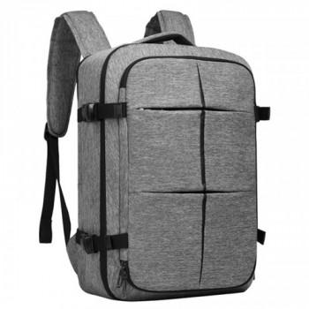 Рюкзак для путешествий Thunder серый class=