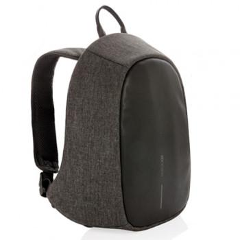 Рюкзак антивор с тревожной кнопкой Bobby Cathy Backpack Black class=