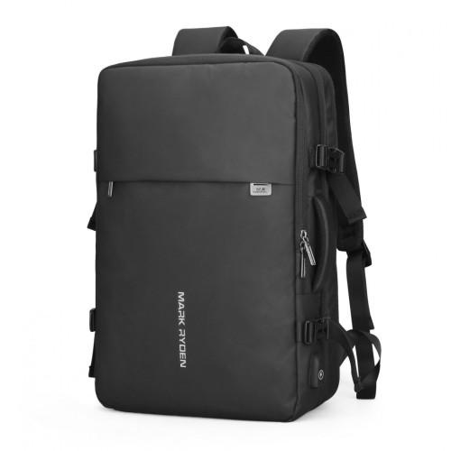 Рюкзак для путешествий расширяющийся