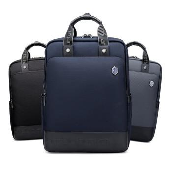 Деловая сумка - рюкзак class=