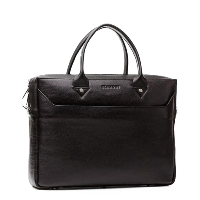 17de44548333 Купить деловую сумку мужскую кожаную в интернет магазине Tre boutique