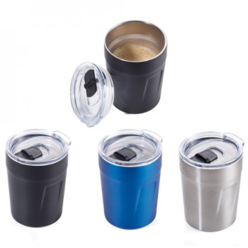 Термокружка для кофе 160 мл class=