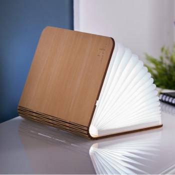 Светильник-книга MAPLE SMART мини дерево клен class=