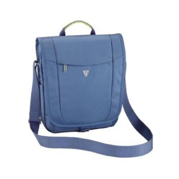 Вертикальная сумка Sumdex HDN-273OB с фирменной системой защиты ноутбу class=