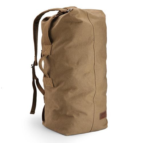 b190b4268e8b Купить холщовая дорожная сумка рюкзак Muzee 49 литров в интернет ...