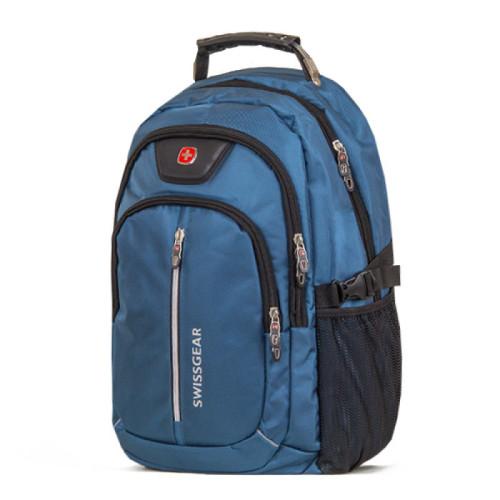 Рюкзак городской синего цвета SwissGear на 32 литра