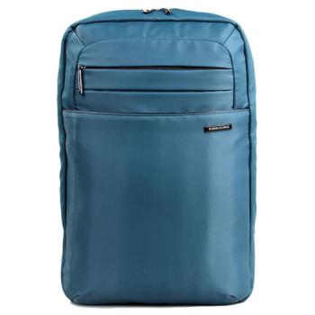 Рюкзак из водоотталкивающего материала бирюзового цвета class=