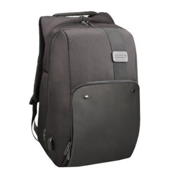 Большой городской рюкзак с отделение для ноутбука 17,1 дюйма class=