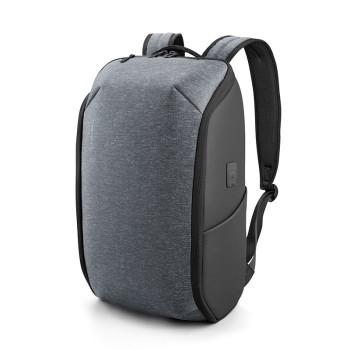 Легкий городской рюкзак с отделением для ноутбука 15,6 дюйма class=