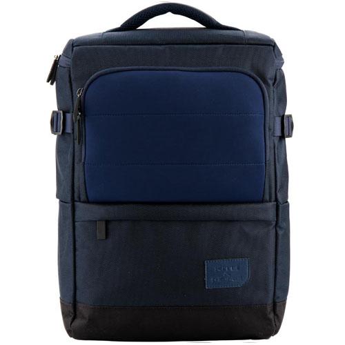 Черный классический деловой рюкзак Kite Kite&More
