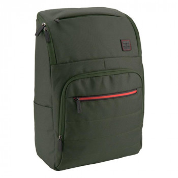 Городской рюкзак Kite&More цвет хаки class=