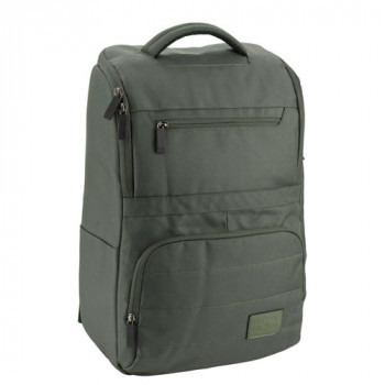 Каркасный рюкзак Kite бизнес-серии зеленого цвета class=