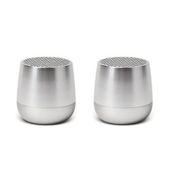 Два Bluetooth динамика Lexon TWIN MINO stereo class=