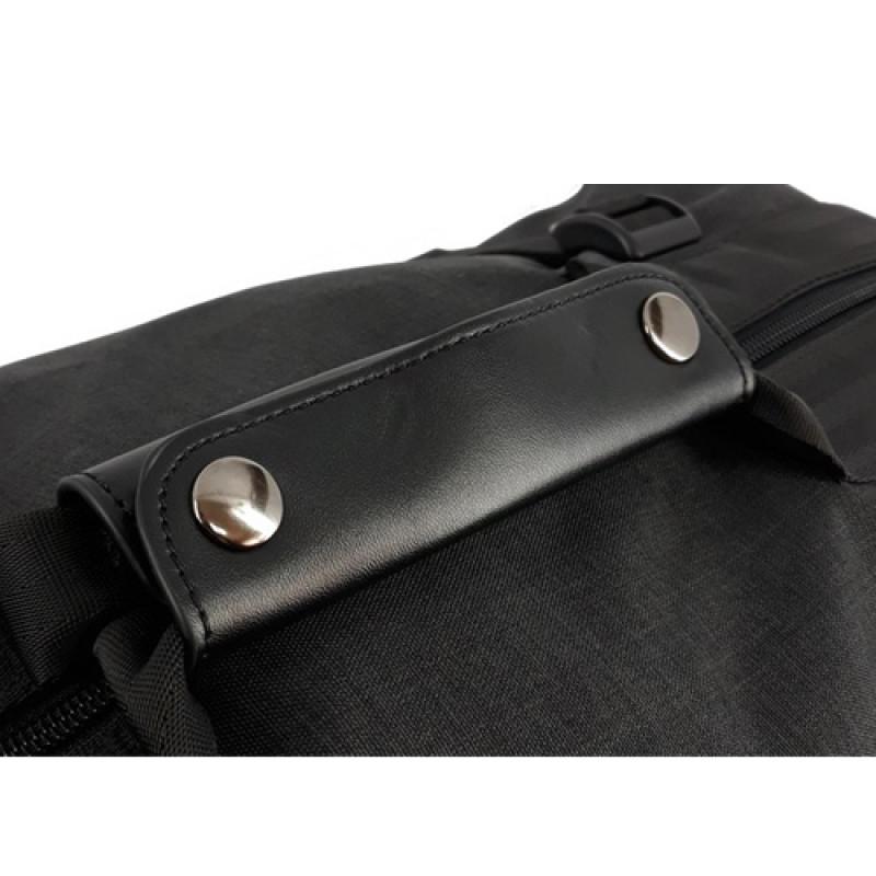 d071ce6cc2ac Дорожная сумка-рюкзак Changetravel Black черный в интернет магазине ...