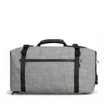 Сумка-рюкзак для тренировок Changetravel серая class=