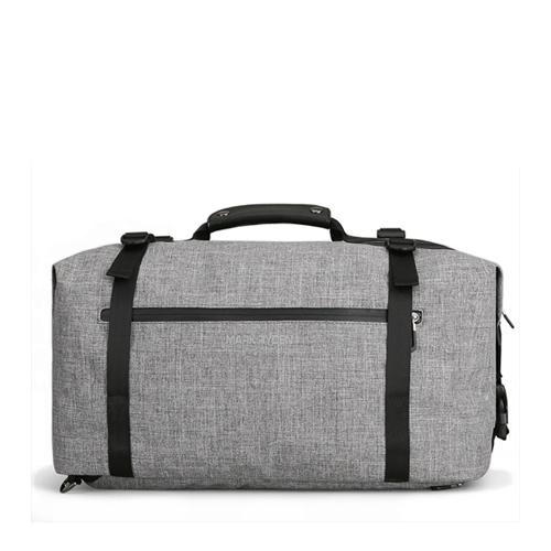 Сумка-рюкзак для тренировок Changetravel серая