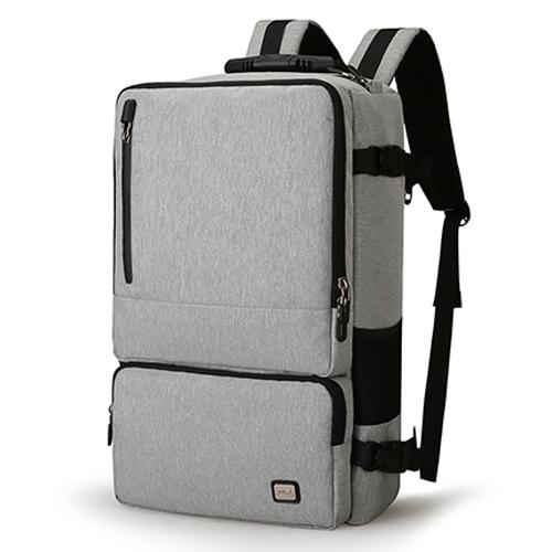 Серая сумка-рюкзак Mark Ryden Magic