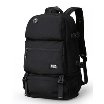 Водонепроницаемый рюкзак Space черный class=