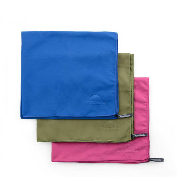 Легкое полотенце из микрофибры 80 х 60 см class=