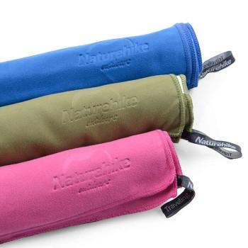 Легкое полотенце из микрофибры 130 х 73 см class=