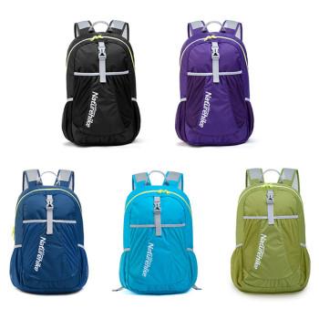 Ультра легкий рюкзак трансформер  class=