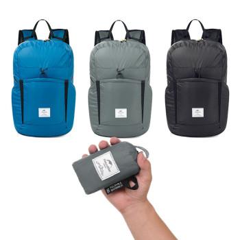 Компактный рюкзак для путешествий class=