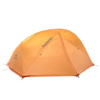 Палатка Star River II 2-х местная 2053 грамм class=