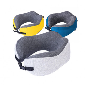 Подушка для путешествий ортопедическая  class=