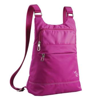 Яркий женский рюкзак Sumdex NOA-147PO с отделением для планшета до 10  class=