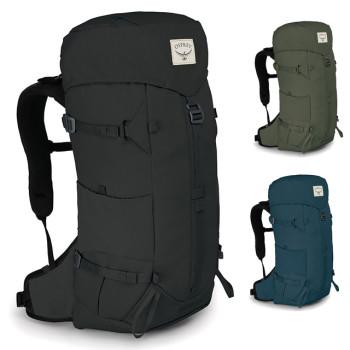 Удобный рюкзак для пеших прогулок 30 л class=
