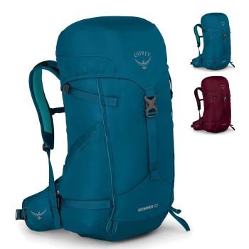 Женский трекинговый рюкзак 32 л class=