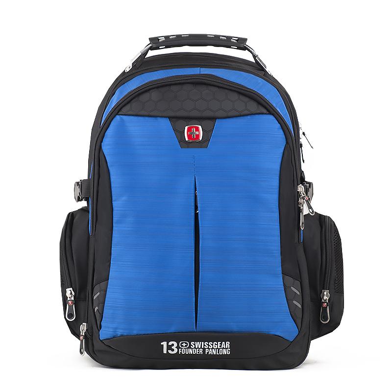 09ecc86efb37 ... Городской рюкзак с увеличивающимся объемом 34 - 39 литров синий ...