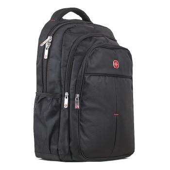 Городской рюкзак с мягкой спинкой 32 литра class=