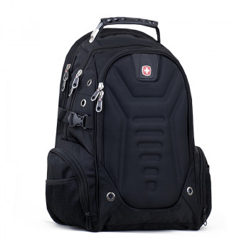 Удобный городской рюкзак SwissGear объем 33 литра class=